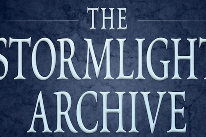 Une date de sortie pour le tome 4 de Stormlight Archive