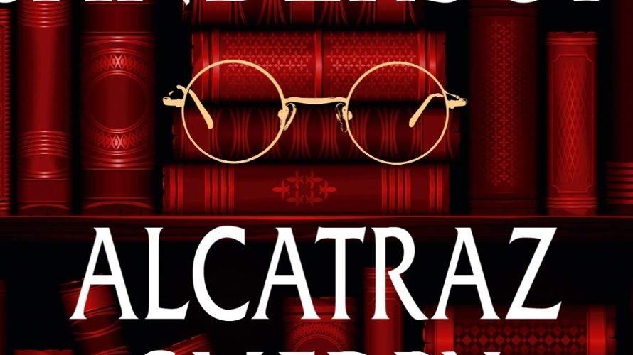Alcatraz en intégrale