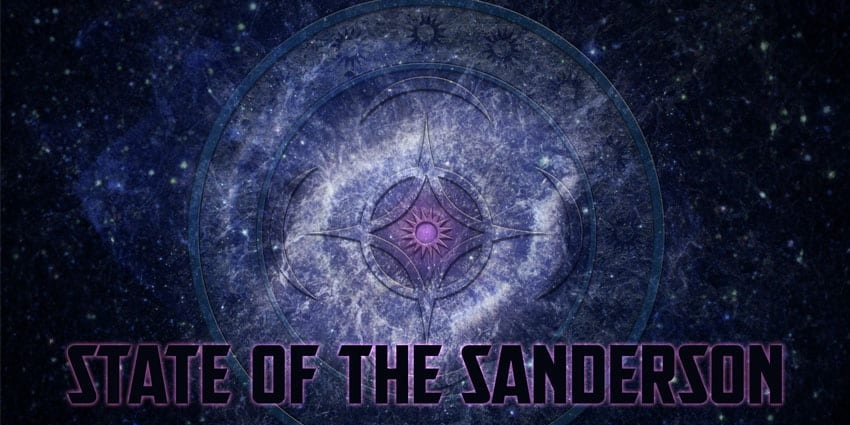 State of Sanderson 2019