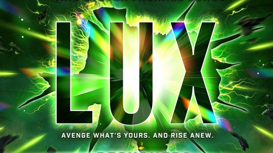 Lux, une nouvelle des Redresseurs
